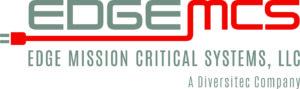 Edge MCS modular data centers