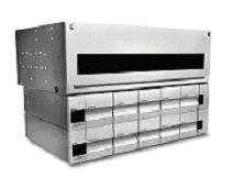 Eltek systems Integrated DC Power