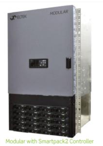 Eltek modular he systems