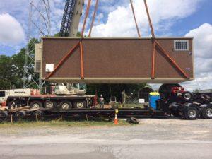 Computing at the edge - Binary Bunker modular data center