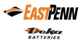 DC Power Batteries Deka EastPenn