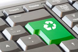 Recycling - E-recycling