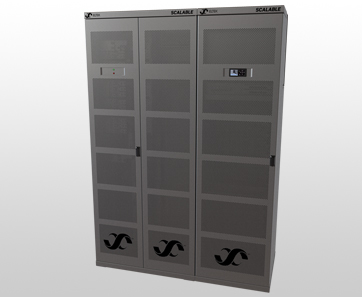 Eltek scalable systems GEN4
