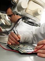 Testing Repair Services
