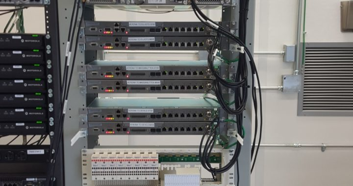 Telecommunication equipment integration customization